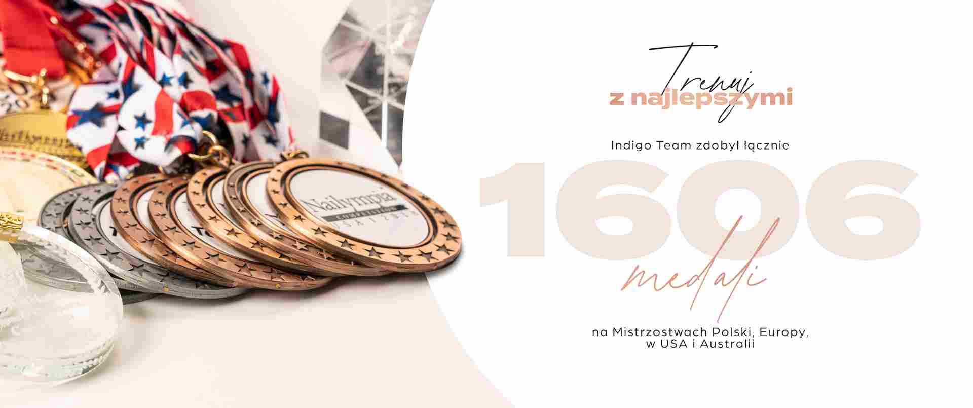 1606 medali